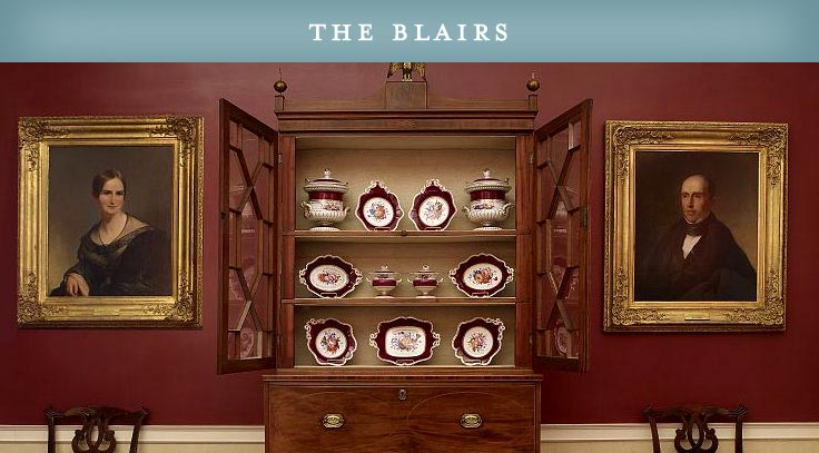 The Blairs